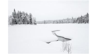 핀란드의 겨울 3