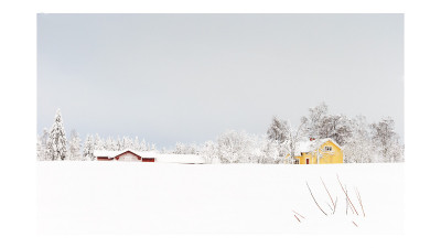 핀란드의 겨울 2